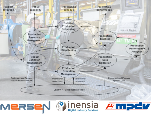 Mersen: Global Expert in Electrical Power and Advanced Materials