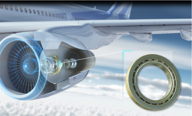 Safran | Key player in propulsion systems for aerospace sector